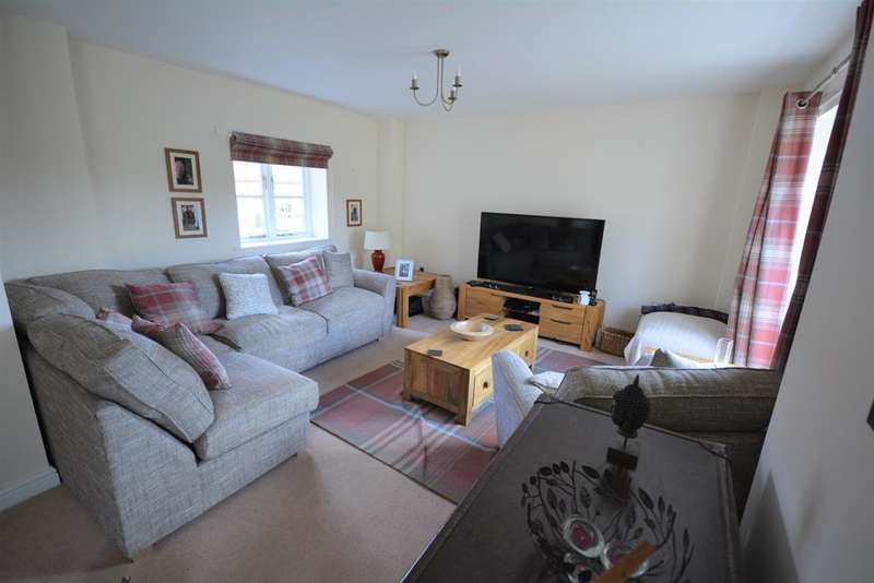 4 Bedrooms Semi Detached House for sale in Wigglesworth, Cockfield, Bishop Auckland, DL13 5HQ