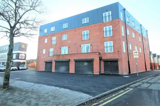 Commercial Property for rent in Blackpool Road Sapphire Court, , Preston, PR1