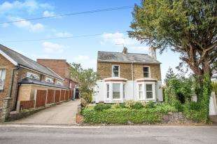 4 Bedrooms Detached House for sale in Common Lane, River, Dover, Kent