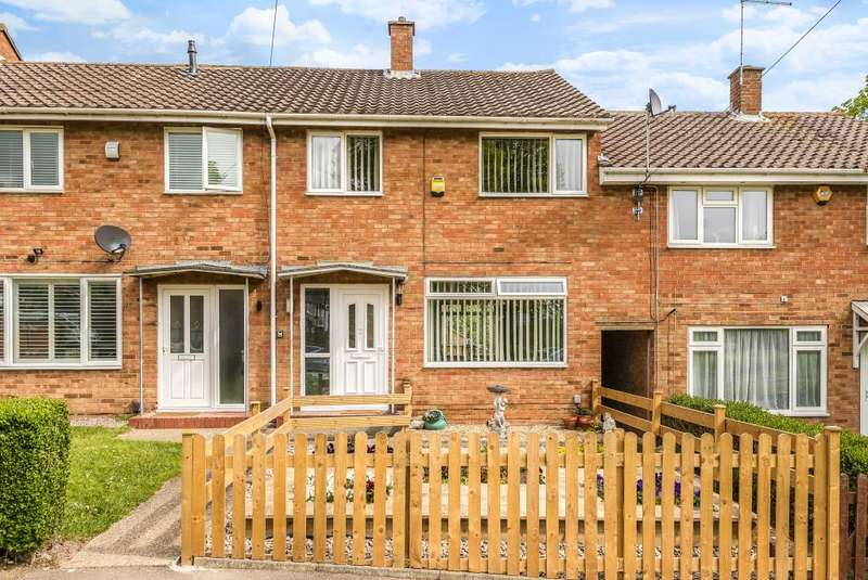 2 Bedrooms House for sale in Dove House Crescent, Slough, SL2