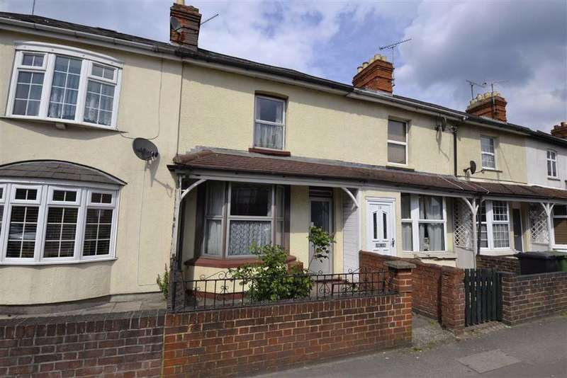 3 Bedrooms Terraced House for sale in Kings Road, Newbury, Berkshire, RG14