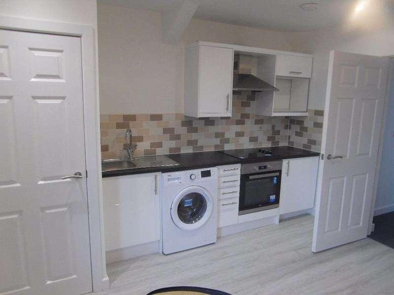 1 Bedroom Apartment Flat for rent in Grange House, Darlington