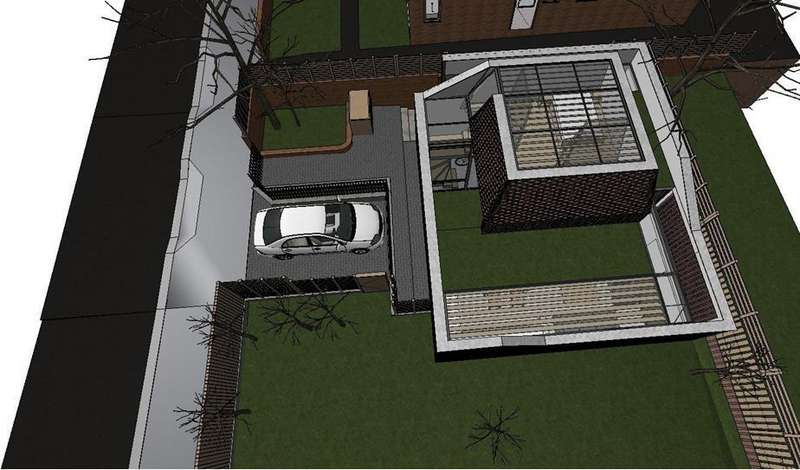 2 Bedrooms House for sale in Site at Compayne Gardens, London NW6