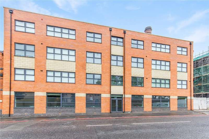 Property for sale in Block 11 The Mint, Mint Drive, Jewellery Quarter, B18