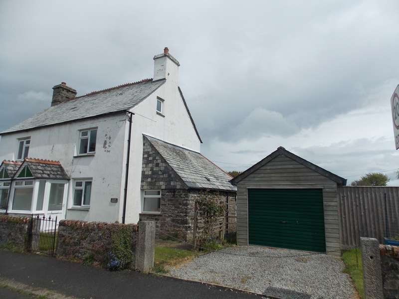 2 Bedrooms Property for rent in Chapel Cottage Coads Green Launceston Cornwall PL15 7LY