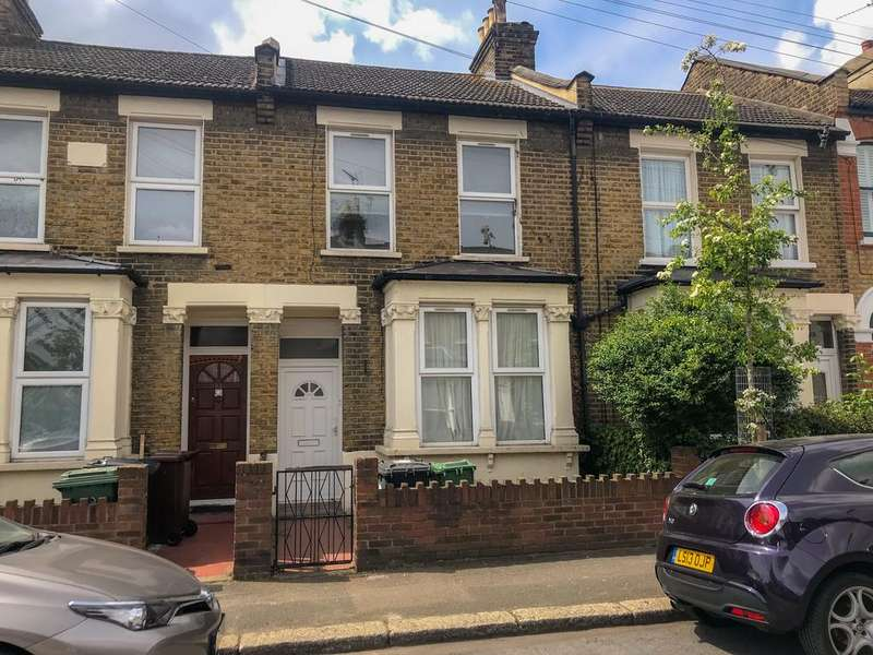3 Bedrooms Terraced House for sale in Mayville Road, Leytonstone E11