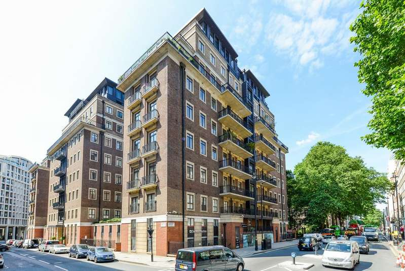 1 Bedroom Apartment Flat for sale in 8 Dean Ryle Street, Westminster, London, SW1P