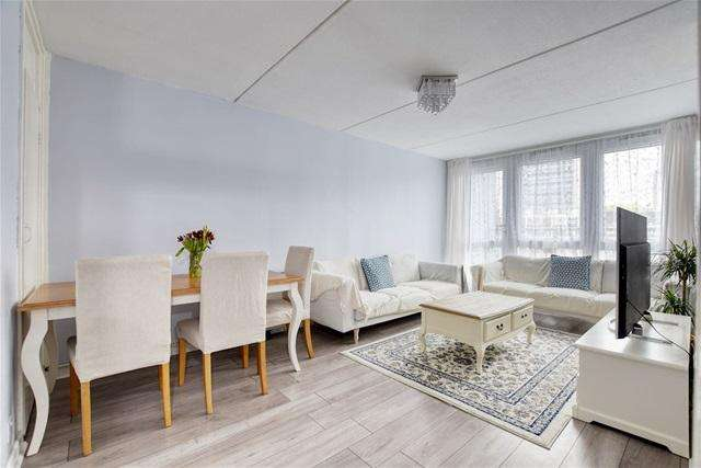 2 Bedrooms Flat for sale in Gaydon House Bourne, London