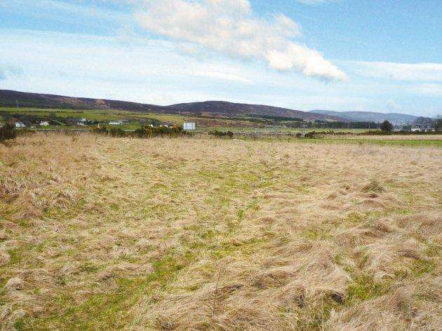 Land Commercial for sale in Plots at Dalchalm Brora KW9 6LP