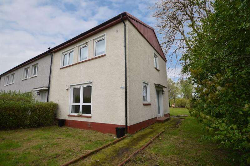 3 Bedrooms Villa House for sale in 310 Rye Road, Barmulloch, Glasgow, G21 3JR