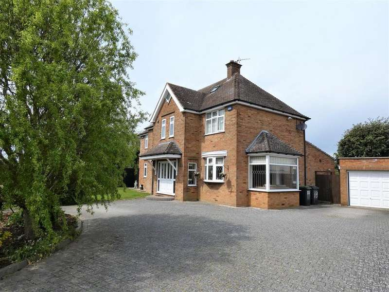 5 Bedrooms House for sale in Barton Road, Harlington,