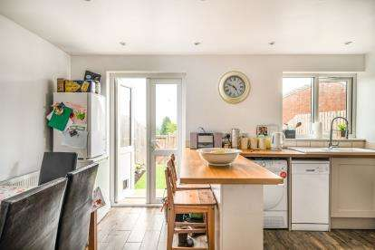 3 Bedrooms End Of Terrace House for sale in Rowley Furrows, Leighton Buzzard, Beds, Bedfordshire