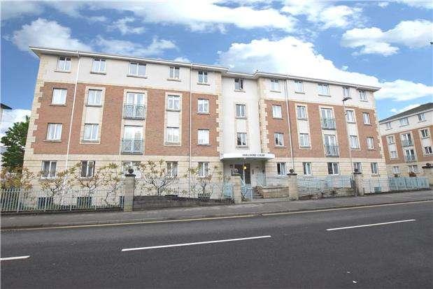 2 Bedrooms Flat for sale in Sheldons Court, Winchcombe Street, CHELTENHAM, GL52 2NH