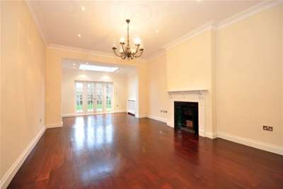 5 Bedrooms House for rent in Park Road, Chiswick, W4