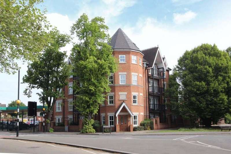 3 Bedrooms Apartment Flat for sale in Tavistock St, Bedford