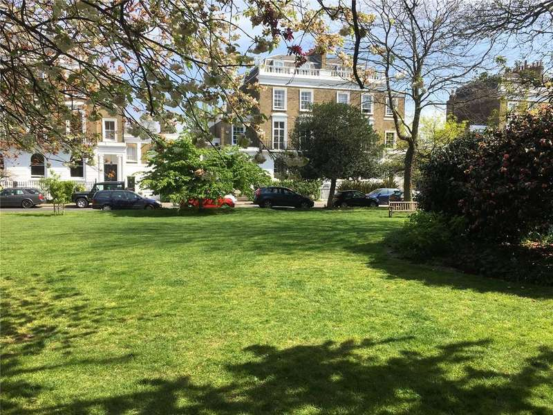6 Bedrooms Terraced House for sale in Crescent Grove, London, SW4