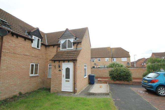 2 Bedrooms House for sale in Northway, ,