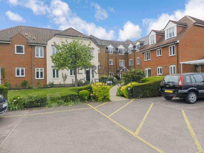 2 Bedrooms Property for sale in Mallard Court, Newbury, RG14 5HL