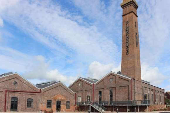 1 Bedroom Property for rent in The Pumphouse, Barry