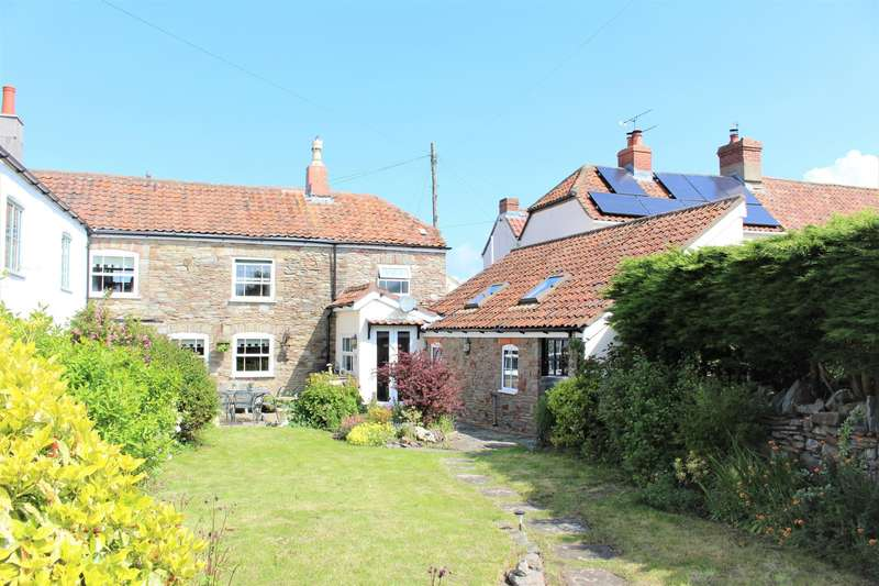 3 Bedrooms Cottage House for sale in Silver Street, Nailsea, BS48