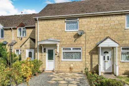 2 Bedrooms Terraced House for sale in Roman Way, Bourton-on-the-Water, Cheltenham