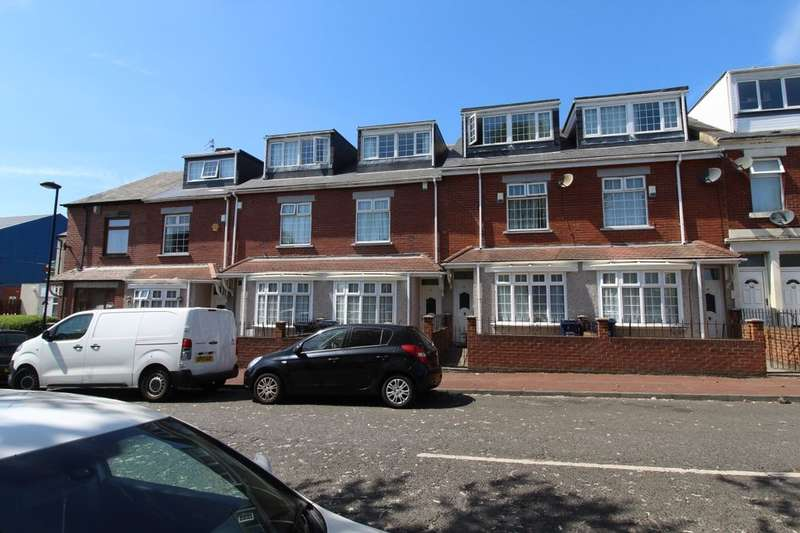 20 Bedrooms Flat for sale in Lynnwood Terrace, Newcastle Upon Tyne, NE4