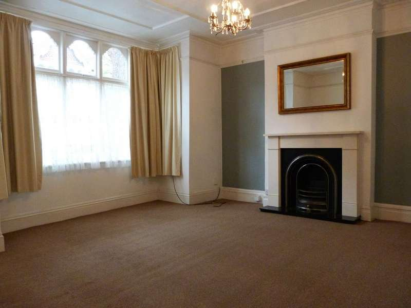 4 Bedrooms House for rent in Merton Avenue, London W4