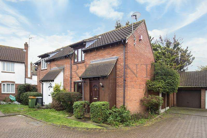 2 Bedrooms House for sale in St. Michaels Close, E16