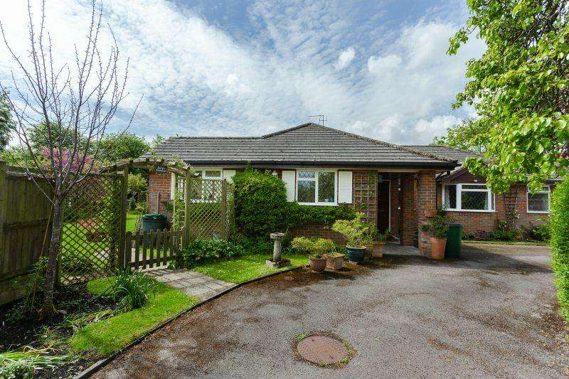 4 Bedrooms Detached Bungalow for sale in AMERSHAM