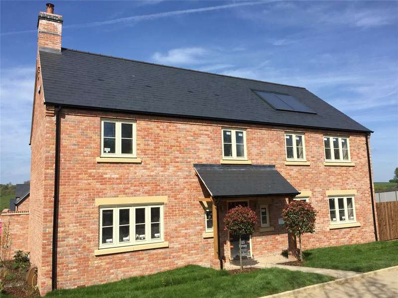 4 Bedrooms Detached House for sale in Langdale House, Thorpe Langton