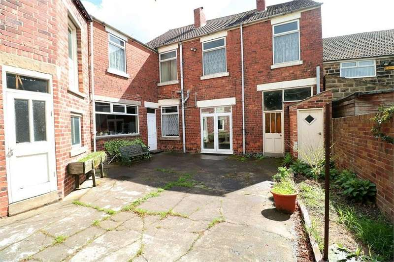 4 Bedrooms Detached House for sale in Doncaster Road, Mexborough, South Yorkshire