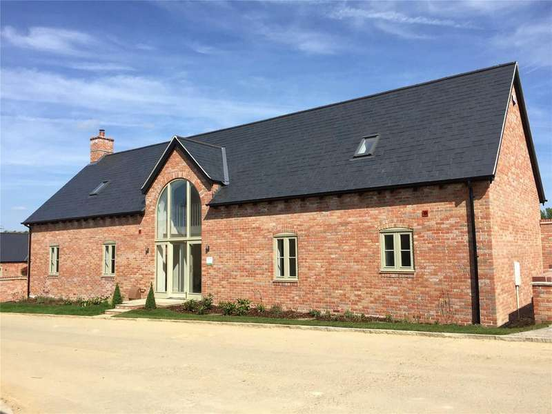 4 Bedrooms Detached House for sale in The Stables, Langdale, Thorpe Langton