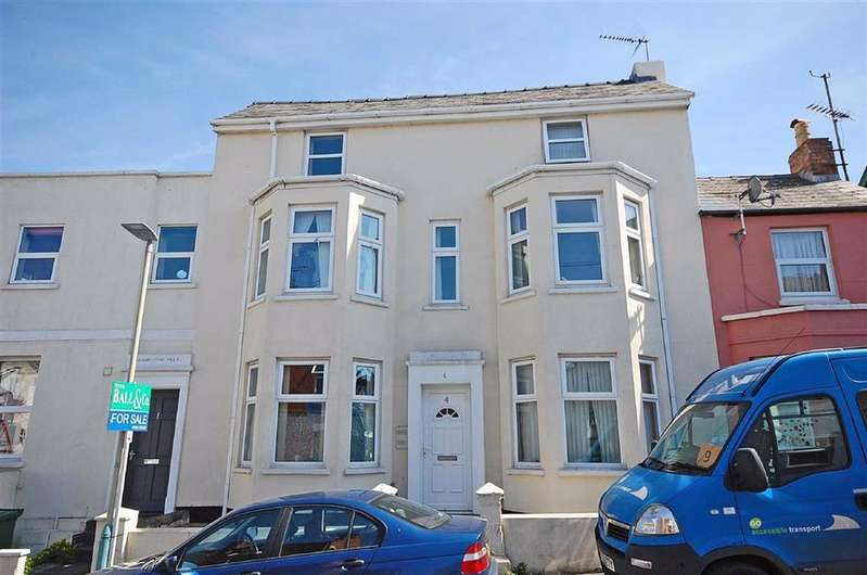 8 Bedrooms Town House for sale in Rosehill Street, Charlton Kings, Cheltenham, GL52