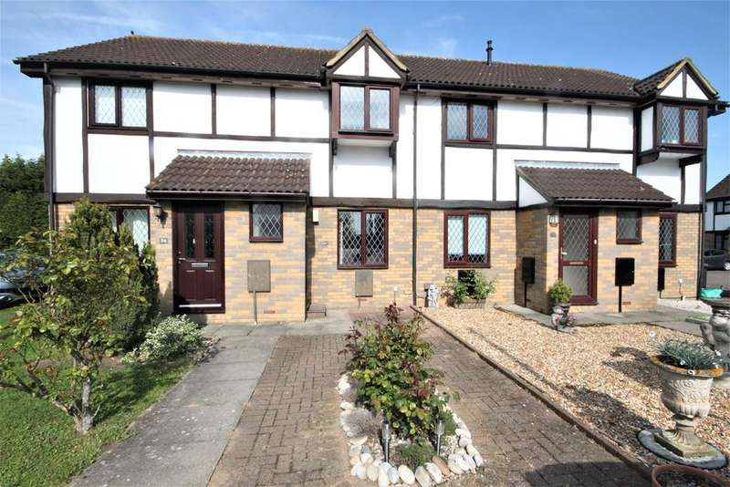2 Bedrooms Terraced House for rent in Astral Close, Lower Stondon, Henlow, SG16