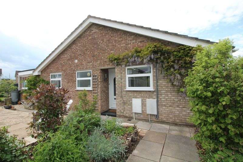 3 Bedrooms Property for sale in Godwin Drive, Nailsea