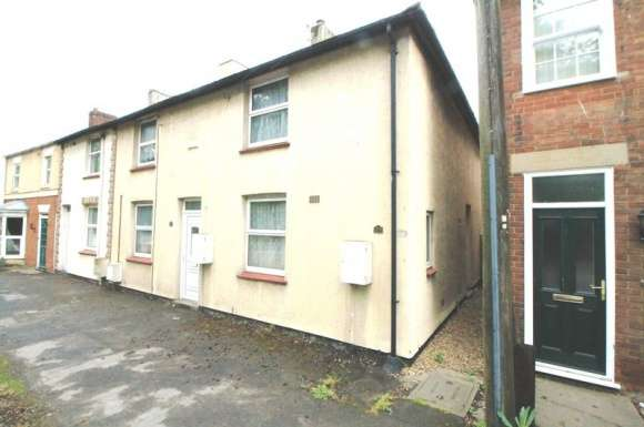 3 Bedrooms Terraced House for sale in Church Street, Pinchbeck