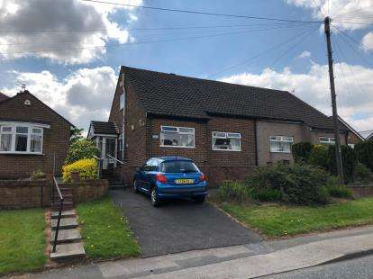 4 Bedrooms Bungalow for sale in Bolton Road, Aspull, Wigan, Greater Manchester, WN2
