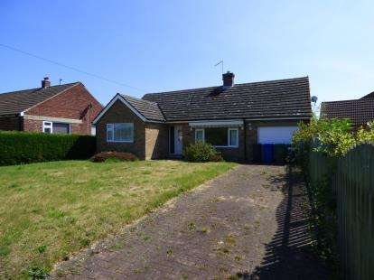 2 Bedrooms Bungalow for sale in High Street, Fiskerton, Lincoln, .