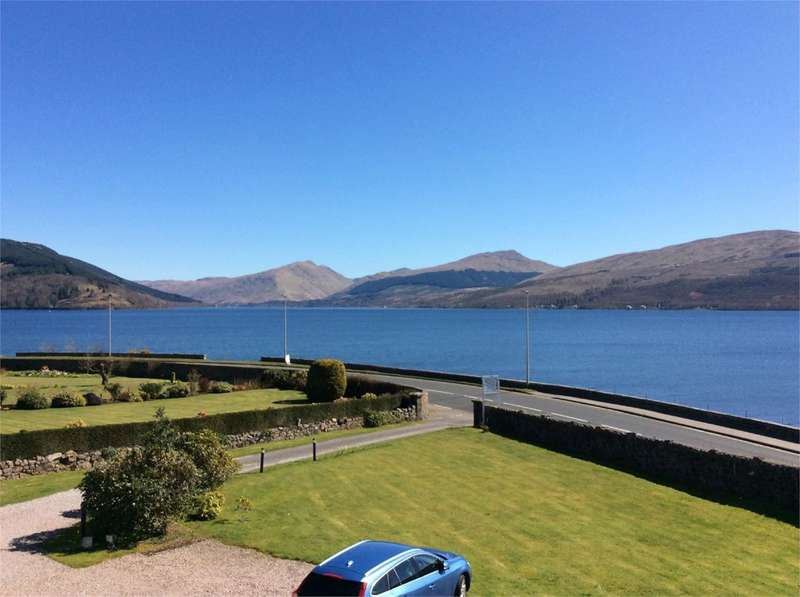 6 Bedrooms Detached House for sale in The Avenue, Inveraray, PA32