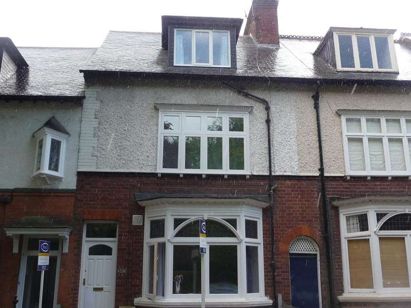 4 Bedrooms Flat for rent in Westcotes Drive, Leicester,
