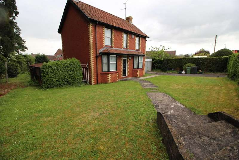 3 Bedrooms Detached House for sale in , BS37 6LL