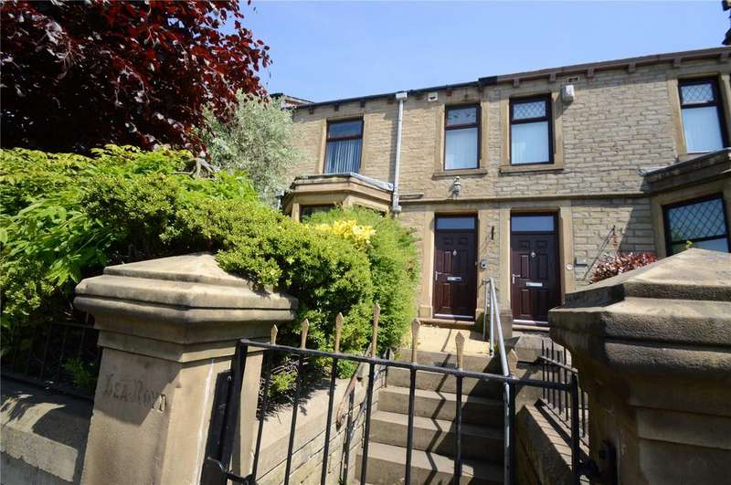 4 Bedrooms Terraced House for sale in Whalley Road, Accrington, Lancashire, BB5