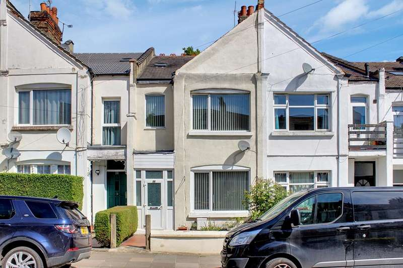 5 Bedrooms Property for sale in Lascotts Road, Wood Green, N22