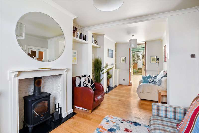 3 Bedrooms House for sale in Durham Row, London, E1