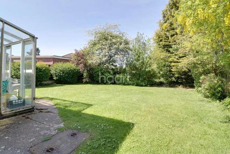 2 Bedrooms Bungalow for sale in Leasway, Punoe, bedford