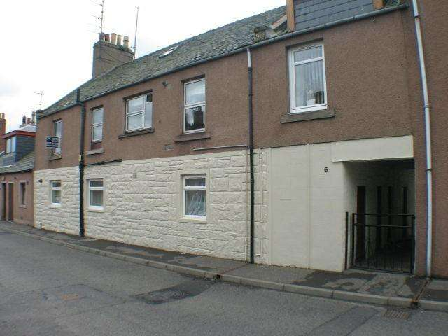 2 Bedrooms Flat for sale in India Street, Montrose