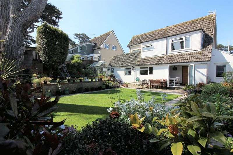 4 Bedrooms Property for sale in Nore Park Drive Portishead, Bristol