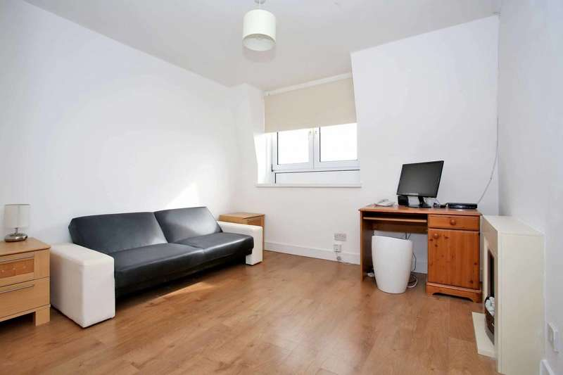 1 Bedroom Flat for sale in Holburn Street, Aberdeen, Aberdeenshire, AB10 7FL