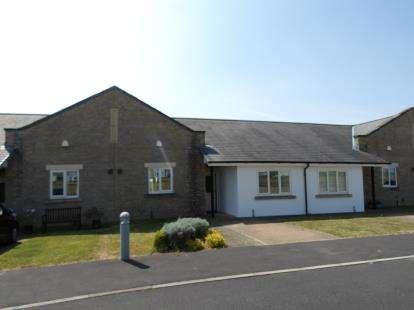 2 Bedrooms Bungalow for sale in Badger Wood, Middleton, Morecambe, Lancashire, LA3
