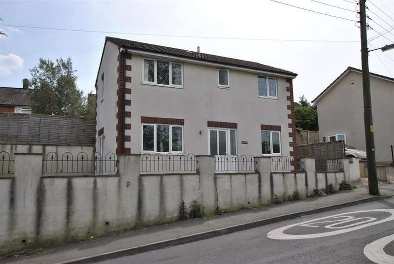 3 Bedrooms Detached House for sale in Novers Hill, Knowle, Bristol